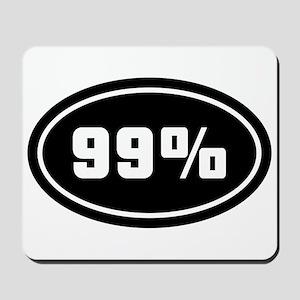 99% [o] Mousepad